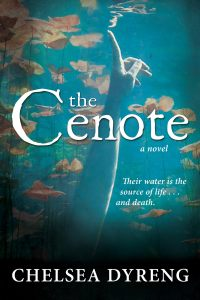 cenote cover final