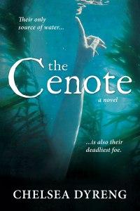 cenote cover